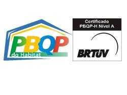 PBQP-H n°vel A preto n°vel A